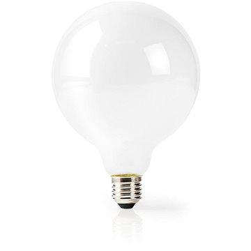 NEDIS Wi-Fi chytrá žárovka E27 WIFILF10WTG125 (WIFILF10WTG125)