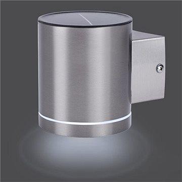 Smartwares LED solární nástěnná lampa 10.022.70 (10.022.70)