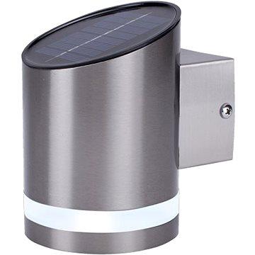 Smartwares LED solární nástěnná lampa 10.022.91 (10.022.91)