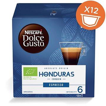 NESCAFÉ Dolce Gusto Honduras Corquin Espresso 12ks (7613036385923)