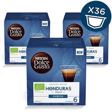 NESCAFÉ Dolce Gusto Honduras Corquin Espresso 12ks x 3 (12360023)