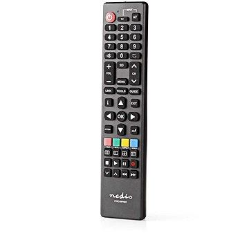 NEDIS dálkový ovladač pro TV Panasonic (TVRC40PABK)