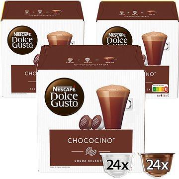 Nescafé Dolce Gusto Chococino 16ks x 3 (12311712)