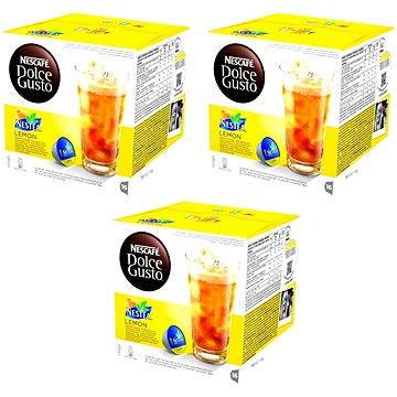Nescafé Dolce Gusto Nestea Lemon 16ks x 3 (12136968)