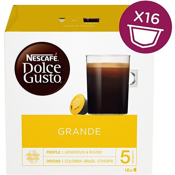 Nescafé Dolce Gusto Grande 16ks (12120090)