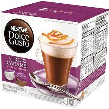 Nescafé Dolce Gusto Chococino Caramel 16ks (12212467)