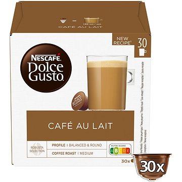 Nescafé Dolce Gusto Cafe Latte 30ks (12226368)