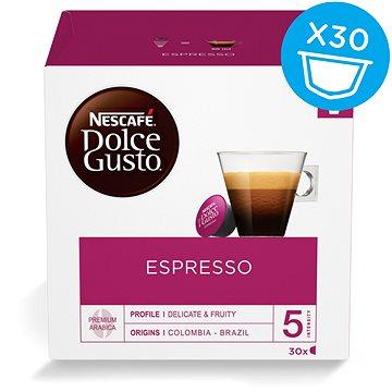 Nescafe Dolce Gusto Espresso 30ks (12225300)