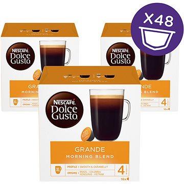 Nescafé Dolce Gusto Preludio 16ks x 3 (12314472)