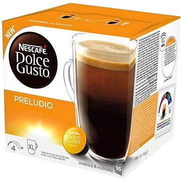 Nescafé Dolce Gusto Preludio (12314472)