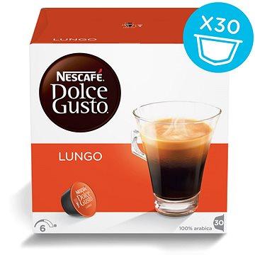 Nescafé Dolce Gusto CaffeLungo 30ks (12226402)