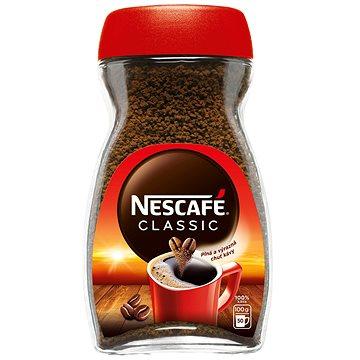 Nescafe, CLASSIC Jar SRP 100g (5998710980673)