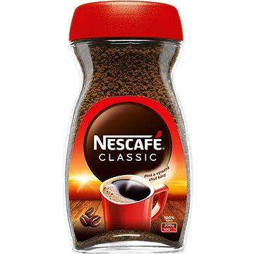 Nescafe, CLASSIC Jar SRP 200g (5998710980697)
