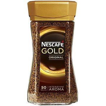 Nescafe, GOLD Jar Ergos 100g (7610100026782)