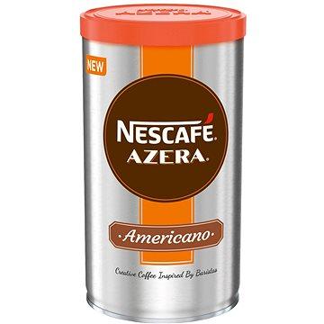 Nescafe, AZERA Americano 100g (7613035744349)