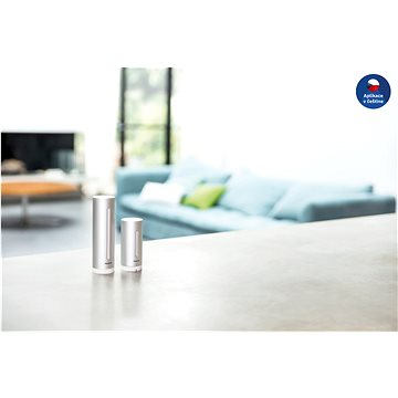 Netatmo Urban Weather Station (NWS01-EC)