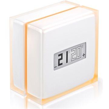 Netatmo Thermostat (NTH01-EN-EU) + ZDARMA Poukaz Dárkový poukaz TESCO v hodnotě 100 Kč Poukaz Dárkový poukaz TESCO v hodnotě 500 Kč