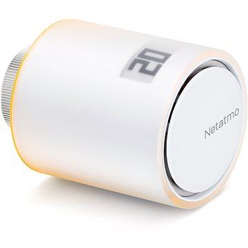 Netatmo Radiator Valves (NAV-EN)