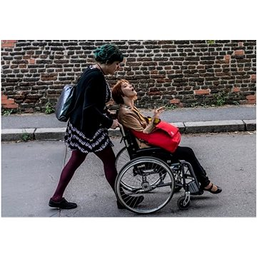 Asistence - daruj hodiny osobní asistence lidem s postižením
