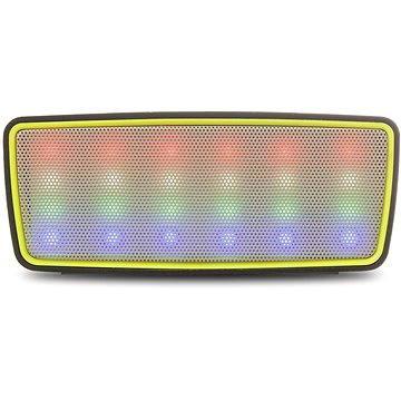 NGS Roller Glow černý (ROLLER GLOW BLACK)