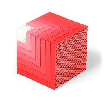 NGS Roller Cube červený (ROLLER CUBE RED)