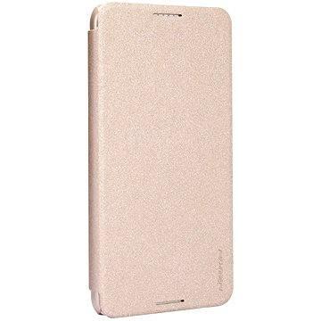 NILLKIN Sparkle Folio pro HTC Desire 816 zlaté (20153)