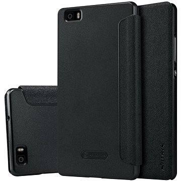 Nillkin Sparkle Folio pro Huawei Ascend P8 Lite černé (25629)