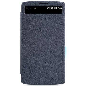NILLKIN Sparkle Folio pro LG V10 černé (SP-LC LG-V10)