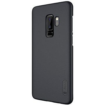 Nillkin Frosted pro Samsung G960 Galaxy S9 Black (8596311016769)