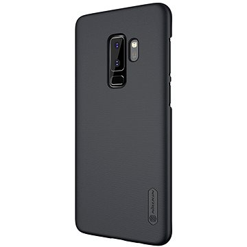 Nillkin Frosted pro Samsung G965 Galaxy S9 Plus Black (8596311016806)