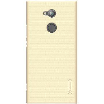 Nillkin Frosted pro Sony H4213 Xperia XA2 Ultra Gold (8596311019210)