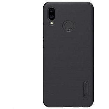 Nillkin Frosted pro Huawei P20 Lite Black (8596311021206)