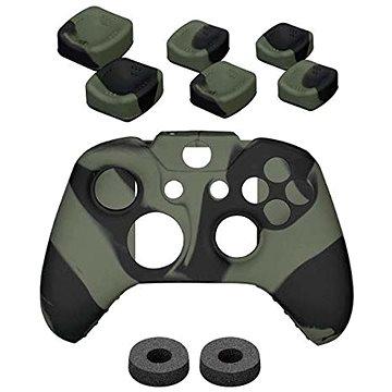 Nitho Gaming Kit Camo - Xbox One (6971308700401)