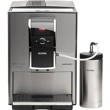 Nivona Caferomantica 858 (300800858) + ZDARMA Digitální předplatné Beverage & Gastronomy - Aktuální vydání od ALZY