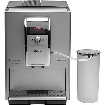 Nivona CafeRomatica 848 (4260083466469) + ZDARMA Zrnková káva AlzaCafé 250g Čerstvě pražená 100% Arabica Digitální předplatné Beverage & Gastronomy - Aktuální vydání od ALZY