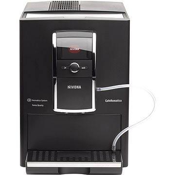 Nivona Caferomantica 838 (300800838) + ZDARMA Digitální předplatné Beverage & Gastronomy - Aktuální vydání od ALZY