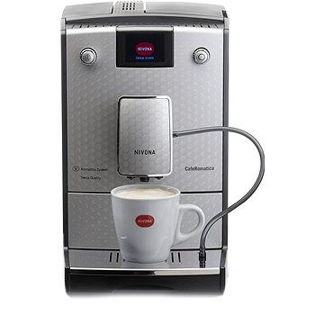 Nivona Caferomantica 768 (300700768) + ZDARMA Digitální předplatné Beverage & Gastronomy - Aktuální vydání od ALZY
