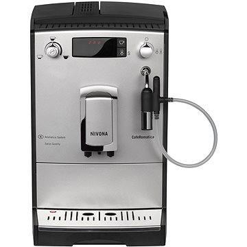 Nivona CafeRomatica 656 (4260083468395) + ZDARMA Zrnková káva AlzaCafé 250g Čerstvě pražená 100% Arabica Digitální předplatné Beverage & Gastronomy - Aktuální vydání od ALZY