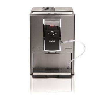 Nivona CafeRomatica 859 (NICR 859) + ZDARMA Digitální předplatné Beverage & Gastronomy - Aktuální vydání od ALZY