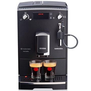 NIVONA Caferomantica 520 (NICR 520)