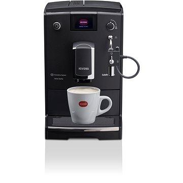 Nivona Caferomantica 660 + ZDARMA Digitální předplatné Beverage & Gastronomy - Aktuální vydání od ALZY