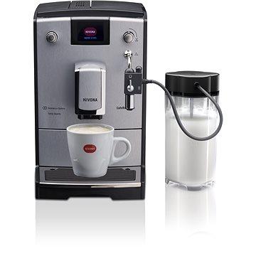 Nivona Caferomantica 670 + ZDARMA Digitální předplatné Beverage & Gastronomy - Aktuální vydání od ALZY