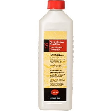 Nivona Tekutý odstraňovač zbytků mléka NICC705