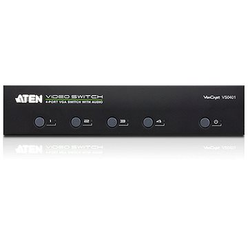 ATEN VS-0401