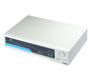 ATEN VS-138, Aktivní rozbočovač video signálu pro 1 PC - 8 monitorů VGA, 350MHz (14013537)