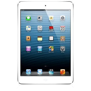 iPad mini 2 s Retina displejem 32GB WiFi Silver (ME280SL/A)