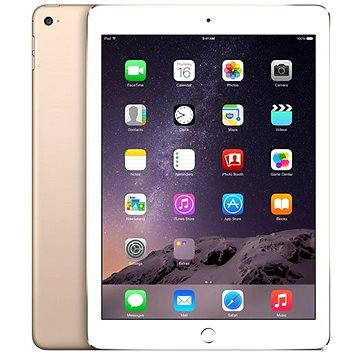 iPad Air 2 32GB WiFi Gold (MNV72FD/A)