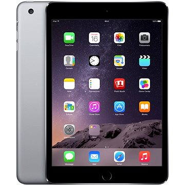 iPad Air 2 128GB WiFi Space Gray (MGTX2FD/A)