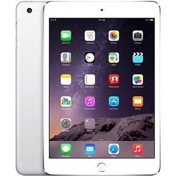 iPad Air 2 128GB WiFi Silver (MGTY2FD/A) + ZDARMA Digitální předplatné Týden - roční Digitální předplatné SuperApple Magazín - Půlroční předplatné Alza
