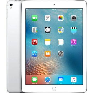 iPad Pro 9.7 256GB Cellular Silver (MLQ72FD/A)